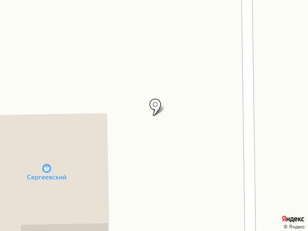Cyberplat на карте Искитима