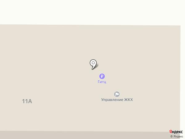 Искитимская эксплуатационная компания на карте Искитима