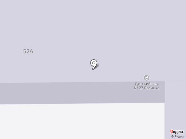 Астэк на карте Искитима
