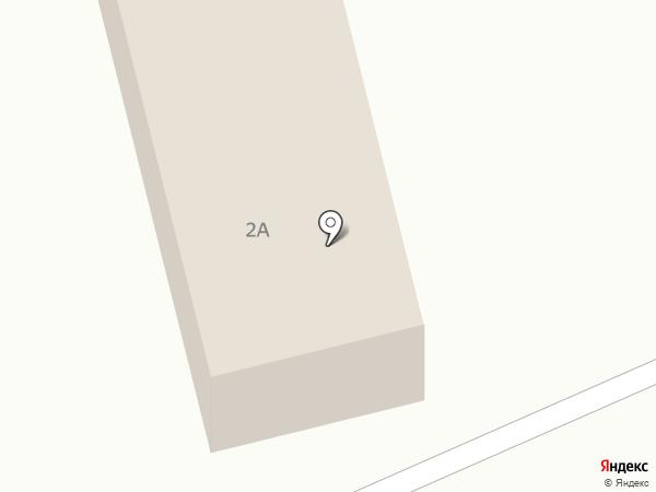 Русь на карте Искитима