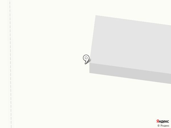 Шиномонтажная мастерская на карте Искитима