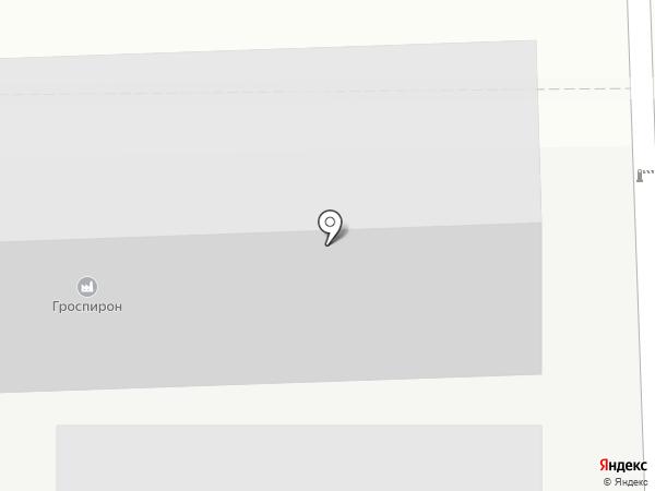 Банкомат, ГЛОБЭКСБАНК на карте Искитима