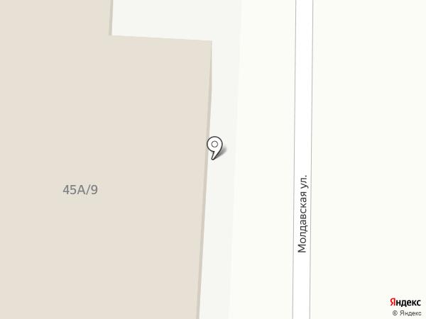 Авто+ на карте Искитима