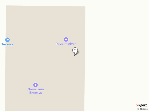 Химчистка на карте Искитима