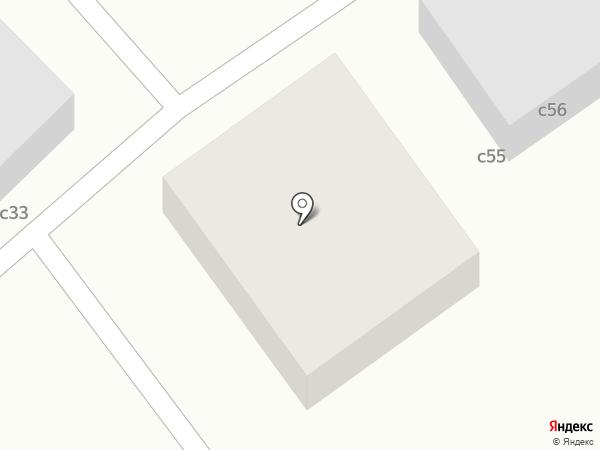 ALLION на карте Искитима