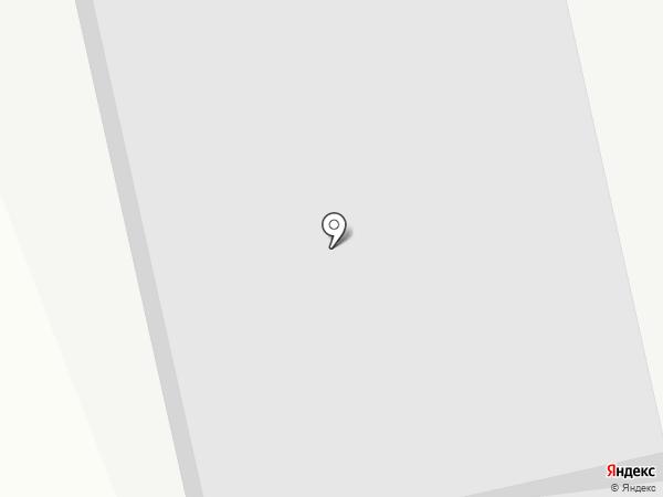 ТРИ МЕДВЕДЯ на карте Искитима
