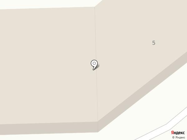 Ярмарка мебели на карте Искитима