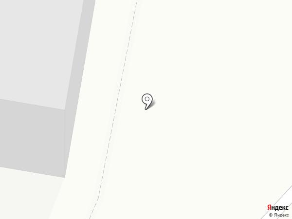 ЖБИ-ИНВЕСТ на карте Искитима