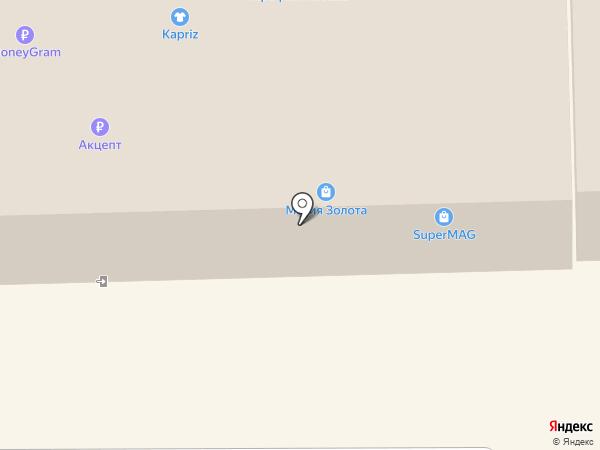 Магазин на карте Искитима