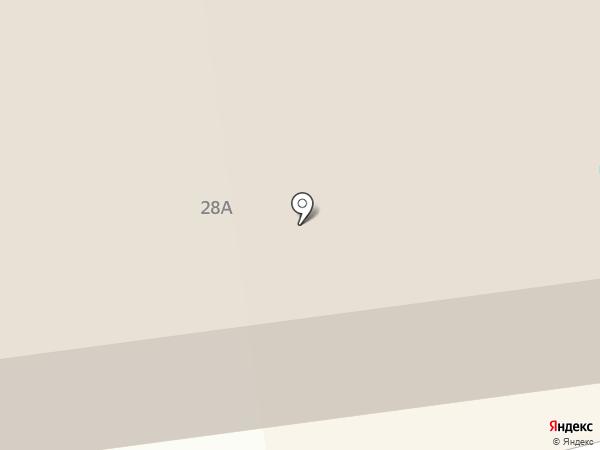 Отдел ЖКХ на карте Искитима