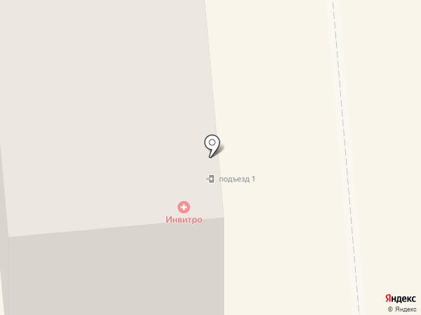 Радость на карте Искитима