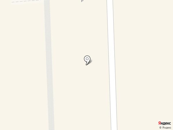 Дворянское гнездо на карте Искитима