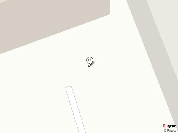 Молодость на карте Искитима