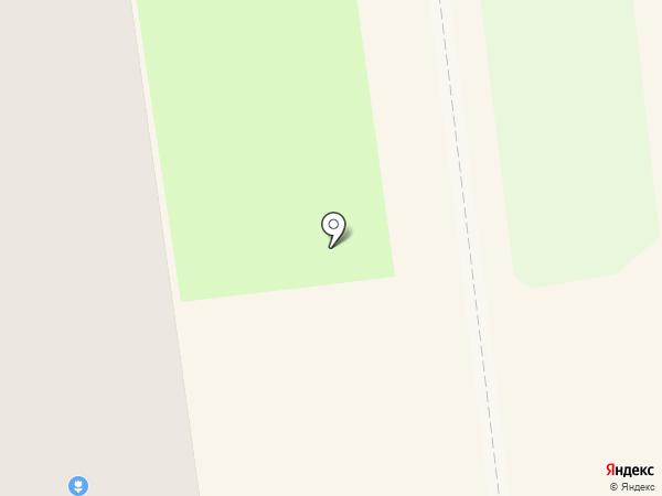 Фармация на карте Искитима