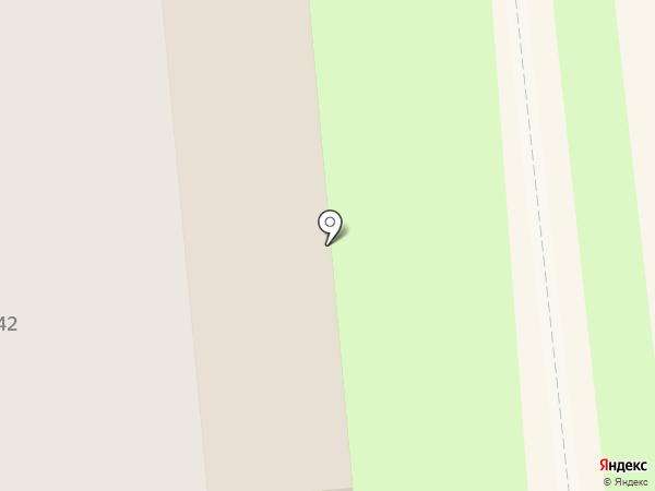 Банкомат, Совкомбанк, ПАО на карте Искитима