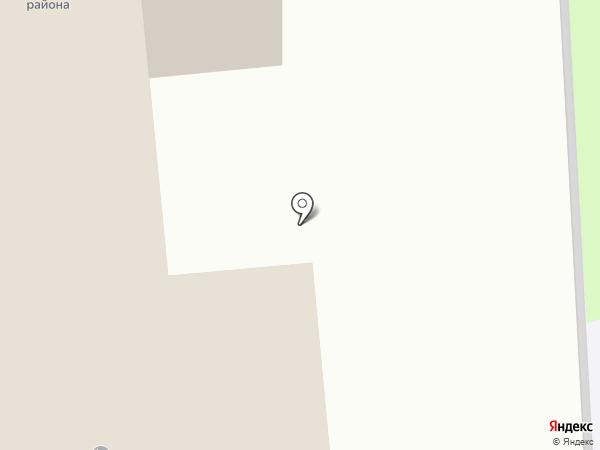 Администрация Искитимского района на карте Искитима
