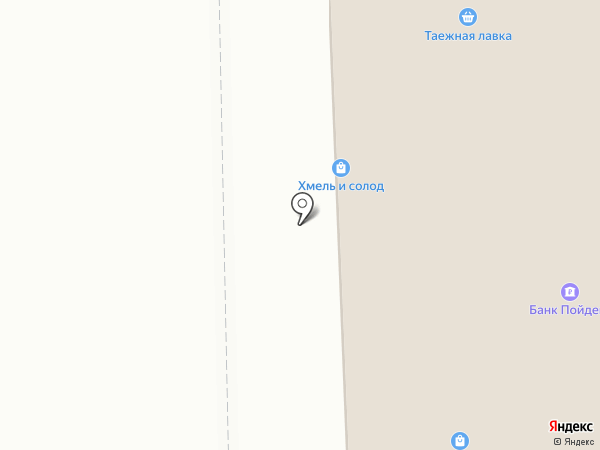 Кенгу 24 на карте Искитима