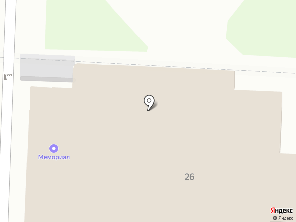 Семейный на карте Искитима