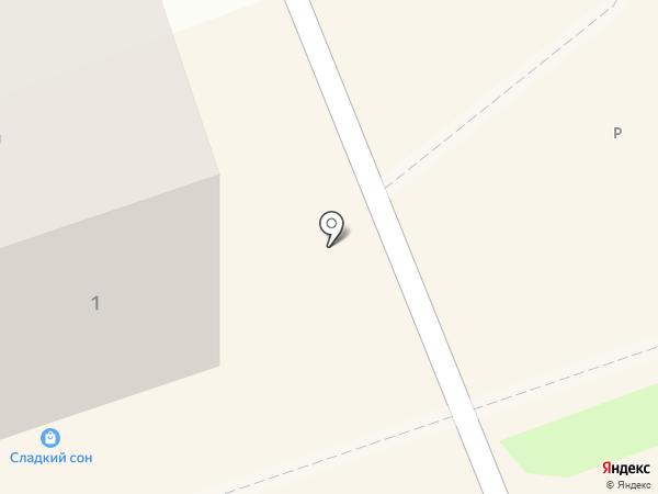 Центр развития физической культуры и спорта на карте Искитима