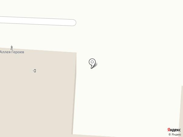 Искитимский городской историко-художественный музей на карте Искитима