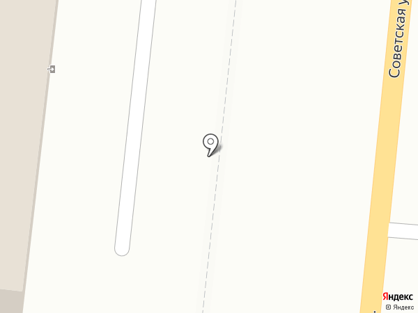 Лебедёвская агрофирма на карте Искитима