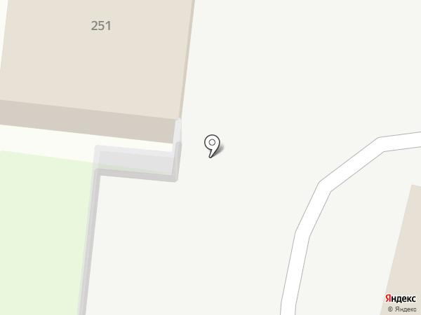 FreshАВТО на карте Искитима