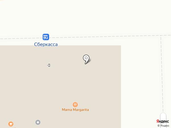 Мегаполис на карте Искитима