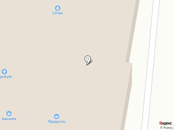 Компания по ремонту мобильных телефонов на карте Искитима
