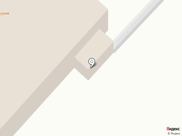 РЕШЕНИЕ на карте Искитима