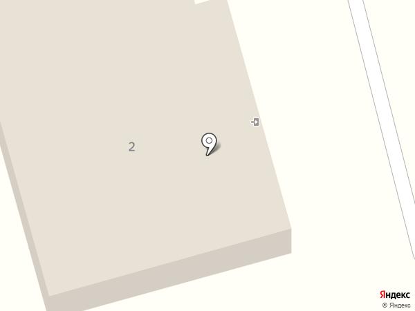 Мираж на карте Пригородного