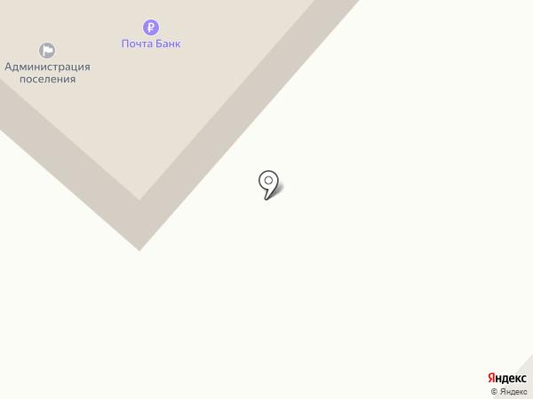 Фельдшерско-акушерский пункт на карте Майского