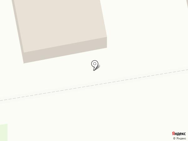 Мастер Строй на карте Черепаново