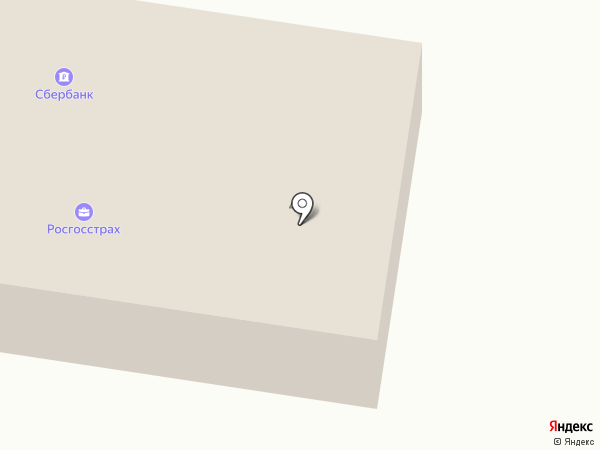 АстраЛаб на карте Черепаново