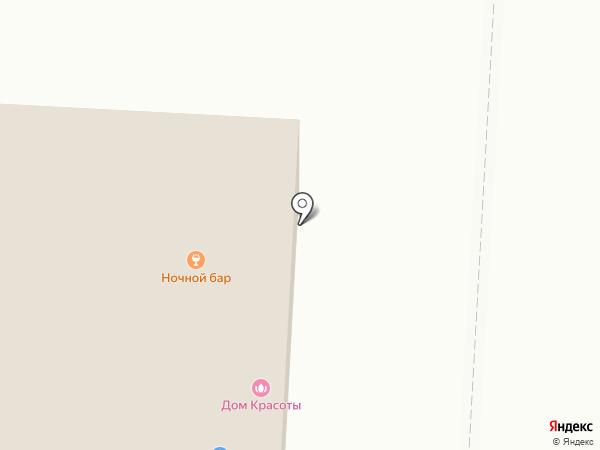 Премум на карте Черепаново