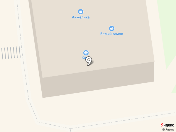 Домашняя кухня на карте Черепаново