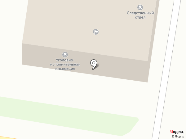 Центр гигиены и эпидемиологии в Новосибирской области на карте Черепаново