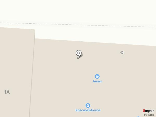 Quickpay на карте Черепаново