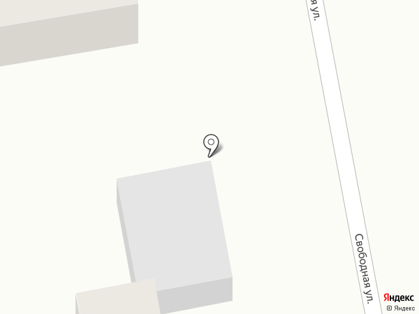 Пудра на карте Черепаново