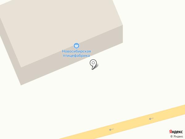 Банкомат, Банк Левобережный, ПАО на карте Черепаново