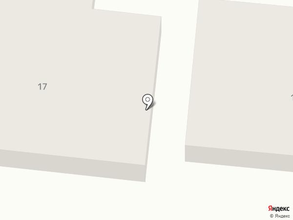 Мебельный мастер на карте Барнаула