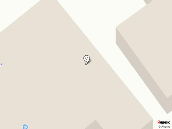 Welcome на карте Барнаула