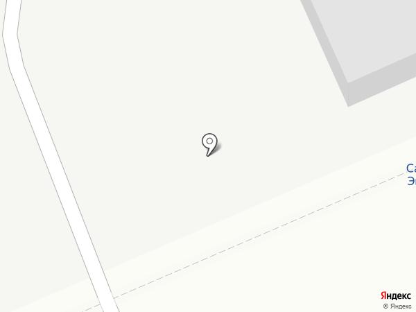 Фруктовая экзотика на карте Барнаула
