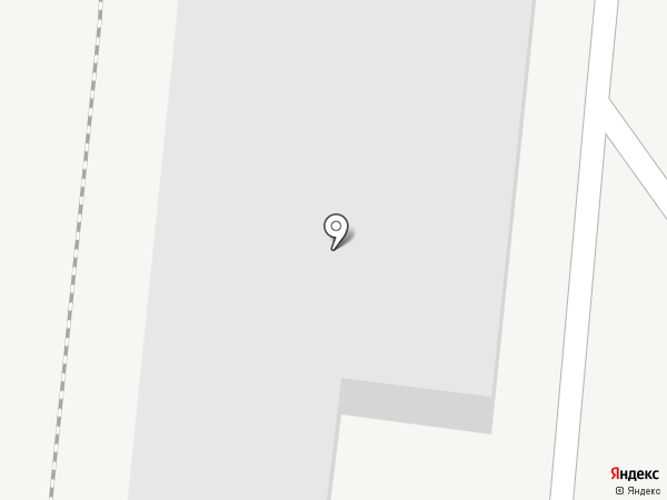 Центр авторазбора грузовых автомобилей на карте Барнаула