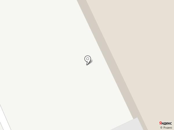 anGar22.com на карте Барнаула
