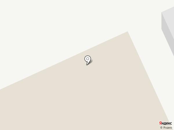 Разумный Бизнес на карте Барнаула