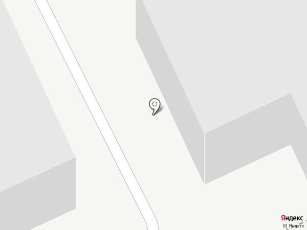 Центр кирпича на карте Барнаула