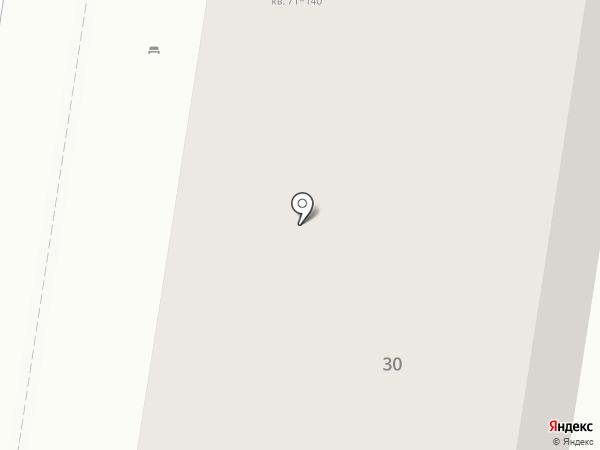 SHAR`m на карте Барнаула