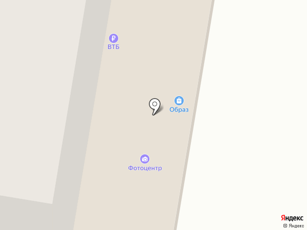 Алтай-Кафель на карте Барнаула