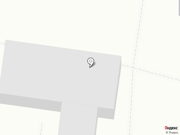 Матрёшки на карте Барнаула