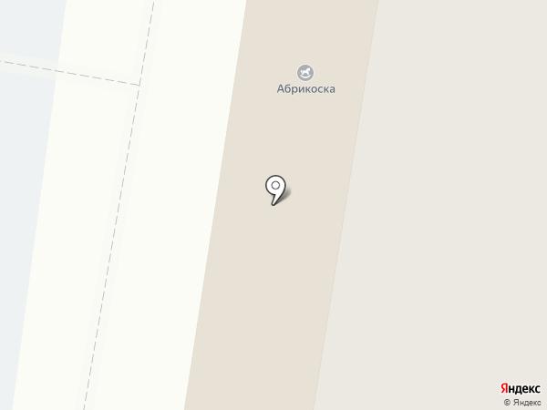 ZooGDS.ru на карте Барнаула